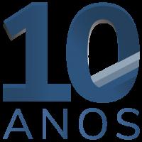 dea_logo_selo10anos